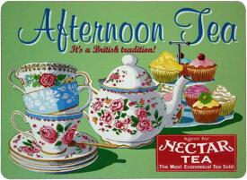 CASTLE MELAMINE Table MatAfternoon Tea TMCM39