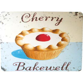 CASTLE MELAMINE Table Mat Cherry Bakewell TMCM16