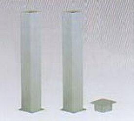 【送料無料】ダンノ(DANNO)角型ステンレス埋設管L60