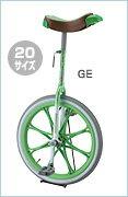 【送料無料】ダンノ (DANNO) スケアクロウ一輪車 (20インチ) D-3529