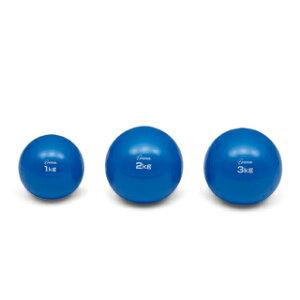 トーエイライト (TOEI LIGHT) ソフトメディシンボール2kg H-7251