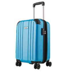 SPALDING (スポルディング) キャリーケース ダブルホイールキャリー 機内持ち込み可能 スーツケース 旅行 バッグ 軽量 高強度 TSAロック搭載 46×34×25cm 約3.2kg 約36L SP-0704-46