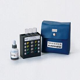 エバニュー(EVERNEW) 簡易型PH測定器 EHB295