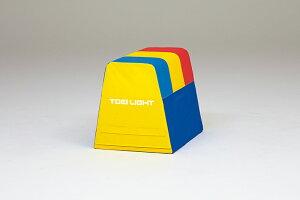 トーエイライト(TOEI LIGHT) ソフト入門用跳び箱50 T-1768