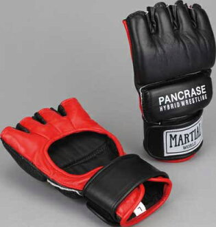 MARTIAL WORLD( Marshal world) Pancrase official glove PGPA3