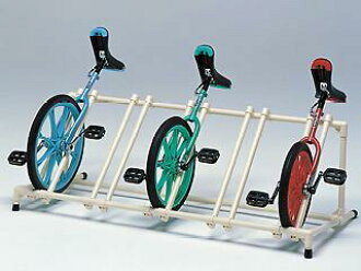 They write ( TOEI LIGHT) unicycle rack YZ5 T-2311