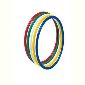 脚趾鰩魚燈(TOEI LIGHT)平地鐵環60(1組5色)B-2452