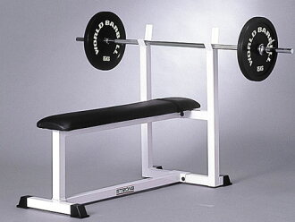 Martial world (MARTIAL WORLD) MACHINE training bench width 57 × height 93 × 125 cm