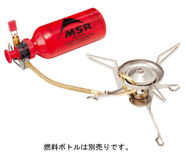 【送料無料】MSR(エムエスアール)ウィスパーライト インターナショナル 36633