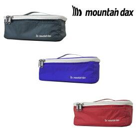 mountain dax(マウンテンダックス) ランチキャリー ショート DA-925-16