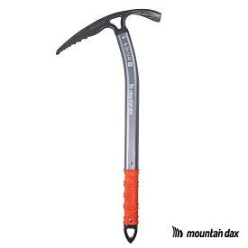 mountain dax(マウンテンダックス) サルガス HG-201【ピッケル/アックス/アイスアックス/Bタイプ/一般縦走用】