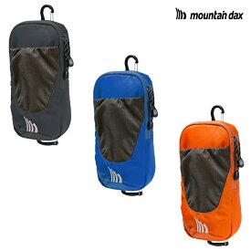 mountain dax(マウンテンダックス) アルパイン ジップポーチ プラス DA-582-17【メール便(ゆうパケット)発送可能】【スマホ スマートフォン iPhone チェストバッグ 登山 トレッキング ザック リュックサック】