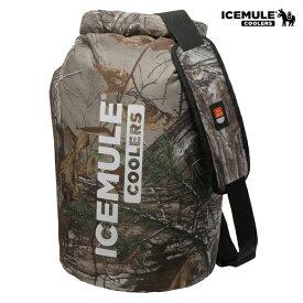 ICEMULE(アイスミュール) クラシッククーラー M リアルツリーカモ 59409