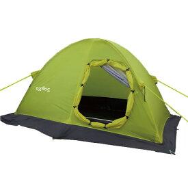【送料無料】oxtos(オクトス)アルパインテント1人用・冬用外張り【テント 登山 山岳 トレッキング 軽量 ダブルウォール】
