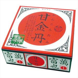 富山銘菓甘金丹3個富也萬3個(個々の小箱は付きません)