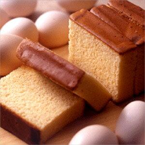 地卵カステラ(プレーン)14個入