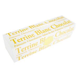 テリーヌブランお箱はこちらです
