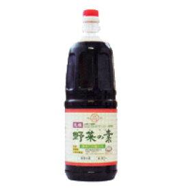 【万能タレ】野菜の素 1800ml