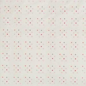 ベビー布団カバー フジキ ベビーポルカ ベビーミニ布団用フィットシーツ(小さいサイズの布団用) 約 78×128センチ 【敷き布団カバー ベビー用品 お昼寝布団用カバー 新生児用 赤ちゃん用