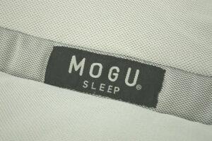 MOGUアドバンスモグピローLサイズ(60×40×9cm)【送料無料・送料込】【PC限定0731×2】