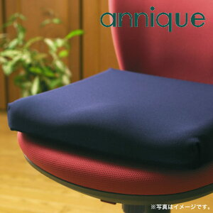 座椅子・車椅子用おしり枕(マシュマロ体圧分散クッション)専用カバー付★低反発ウレタン素材には1年間の品質保証付きの自信作【送料無料】