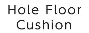 MOGU(モグ)ホールフロアクッション直径約40×高さ18センチ【正規品/日本製/ビーズクッション/パウダービーズ(R)/体圧分散/もぐ/カラフル/丸/インテリア】