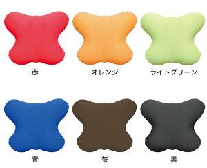 MOGU(モグ)腰を楽にするクッション約横40×縦33×高さ12センチパウダービーズの優しい感触【ギフトラッピング無料】【日本製】【介護/ケア/補助/体圧分散/車椅子/姿勢】【母の日】