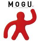 MOGU(R)ピープル(人型クッション)ロングアームレッド