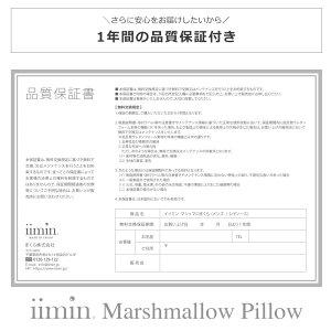 iiminMensPillow(ボタニカルオーガニック)【N】【送料無料】