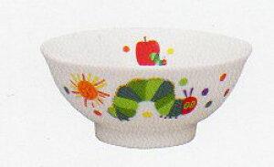 【注目度NO.1】しかけ絵本  はらぺこあおむし ご飯茶碗  陶器 電子レンジ・食器洗浄機対応可能