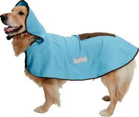 大型犬 レインコート ・3ウェイ簡単コート(大型犬用レインコート・防寒・室内介護着)【あす楽対応】