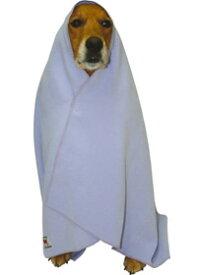 超吸水ドッグタオル[乾式]<大型犬用>Lサイズ【あす楽対応】