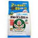 オルトランDX粒剤 1kg 【住友化学園芸】【浸透移行性】【ばらまくだけ】【害虫】【予防】【約1ヵ月】【アブラムシ】【アオムシ】【コガ…