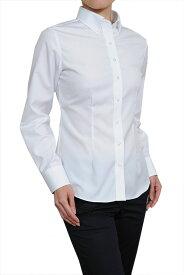 レディースシャツ レディース レディス ワイシャツ シャツ ドレスシャツ 長袖 ビジネス ノーアイロン 長袖シャツ ボタンダウンシャツ ビジネスシャツ 形状記憶 カッターシャツ Yシャツ 白シャツ 女性 ビジネスワイシャツ フォーマルシャツ しわになりにくい 高級 フォーマル