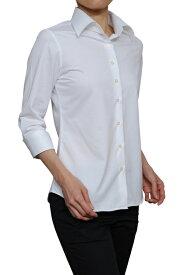 ビズポロ ニット レディース 高級 ワイシャツ | シャツ ドレスシャツ おしゃれ ビジネス yシャツ 日本製 ポロシャツ 白シャツ カッターシャツ ノーアイロン クールビズ 大きいサイズ ブラウス オフィス ビジネスシャツ ワイドカラー 白 母の日 プレゼント 在宅 在宅勤務