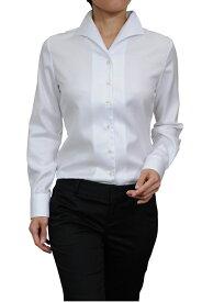 形態安定シャツ レディース ワイシャツ | シャツ ドレスシャツ 長袖 ビジネス yシャツ ブラウス イタリアンカラーシャツ スーツ インナー カッターシャツ 白シャツ 女性 ビジネスシャツ フォーマルシャツ 高級 イタリアンカラー ビジネスワイシャツ長袖 おしゃれ