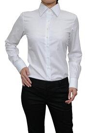 レディース シャツ ワイシャツ| ドレスシャツ おしゃれ 長袖 日本製 yシャツ ビジネス カッターシャツ 大きいサイズ ビジネスシャツ オフィス ブラウス 白 ワイドカラー ホワイト 高級 レディースシャツ 白シャツ 白ブラウス フォーマル フォーマルシャツ セレモニー