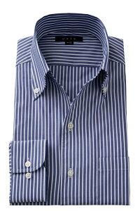 イタリアンカラー シャツ メンズ ドレスシャツ   ワイシャツ 高級 おしゃれ ビジネス ボタンダウンシャツ 長袖 クールマックス クールビズ カッターシャツ スキッパー ビジネスシャツ トー