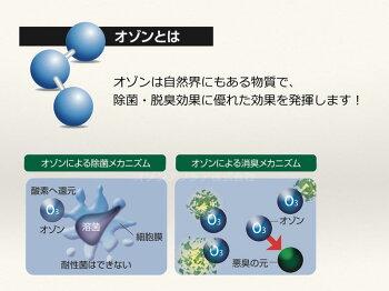 業務用オゾン脱臭器【ハイジェニックHG-10】オゾン脱臭器オゾン脱臭機