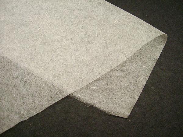機械漉き典具帖紙 白