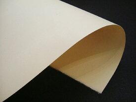 土佐 版画用 機械漉き表面雁皮紙 未晒