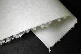 石州 楮紙厚口(白皮) 3×6判
