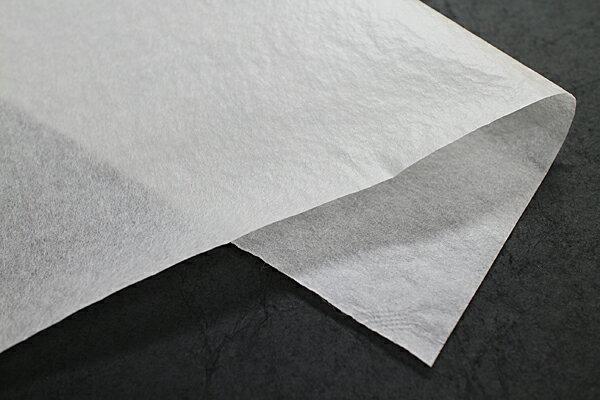 美濃 薄美濃紙1/4 ドーサ引