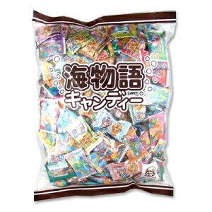海物語 キャンディ 大袋200粒入 20袋セット パチンコ キャラクター グッズ お菓子 飴 配りもの 販促品 業務用 まとめ買い order01