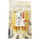 おやつラボ和鶏ササミ巻きガム6本【メール便OK】【レターパックプラスOK】