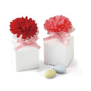 エレガントフラワーガーデン ピンポンマム情熱|退職 お礼 結婚式 プチギフト お菓子 個包装 プレゼント ギフト 女性 子供 花 チョコレート ドラジェ おしゃれ かわいい 可愛い