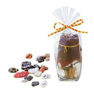 ストーンチョコ バルセロナ|退職 お礼 結婚式 プチギフト お菓子 チョコレート 溶けない 個包装 プレゼント ギフト 女性 子供 ありがとう お世話になりました おしゃれ かわいい 可愛い