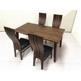 ダイニングテーブルセット 送料無料 5点セット 4人掛け ダイニングテーブル 食卓テーブル ダイニングセット テーブルセット ダイニングチェア 椅子 4脚セット おしゃれ 北欧 モダン コンパクト