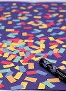 特効クラッカー紙吹雪(五色) [カネコ・パーティークラッカー・クリスマスパーティー・イベント・忘年会・二次会・結婚式]u89