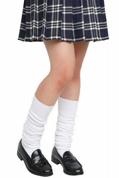【1点までメール便も可能】ティーンズエバールーズソックス80[靴下ソックス制服学生スクールソックスギャル女子高生ティーンズエバー中学生]【A-1673_861232】